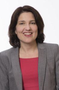 Judy Chevalier